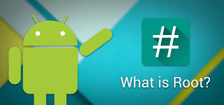 android basics what is root.