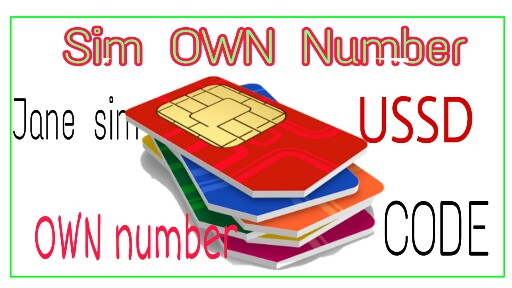 How-to-check-your-own-sim-number