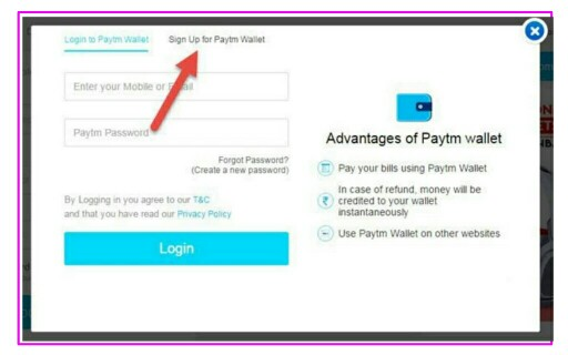 How-to-create-a-new-paytm-account