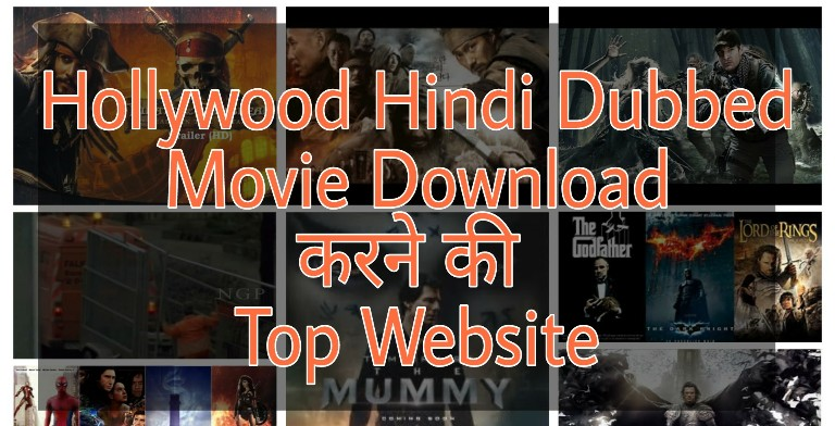 Hollywood movie in hindi dubbed download