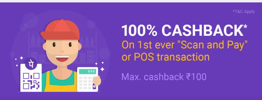 Phonepe-app-Offer-Scan-pay