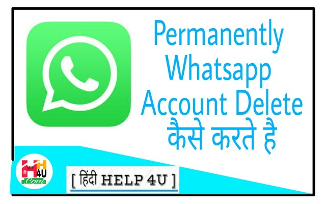 permanently-whatsapp-account-delete-kare
