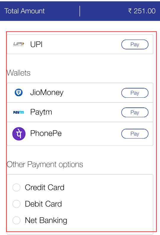 Jio offer Payment kaise kare