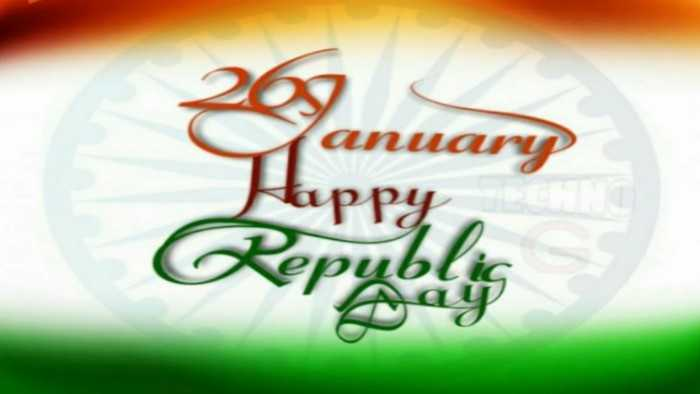 happy republic day wishing