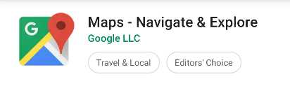 google-map-best-location-and-travel-app